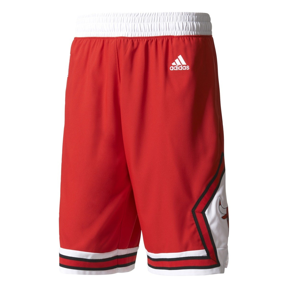 Swingman Shorts Nba Basketball A20637 Adidas Chicago Bulls wqTBzq6
