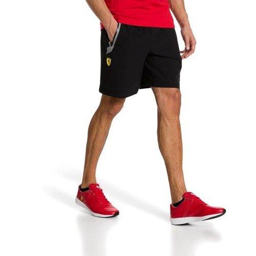 bcba107fcbb7 Puma Ferrari Tech shorts - 762145-02 - Basketo.pl