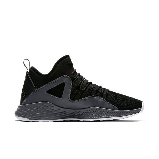 Air Jordan Formula 23 Boty - 881465-021 Black Dark Grey  2fb33122c8