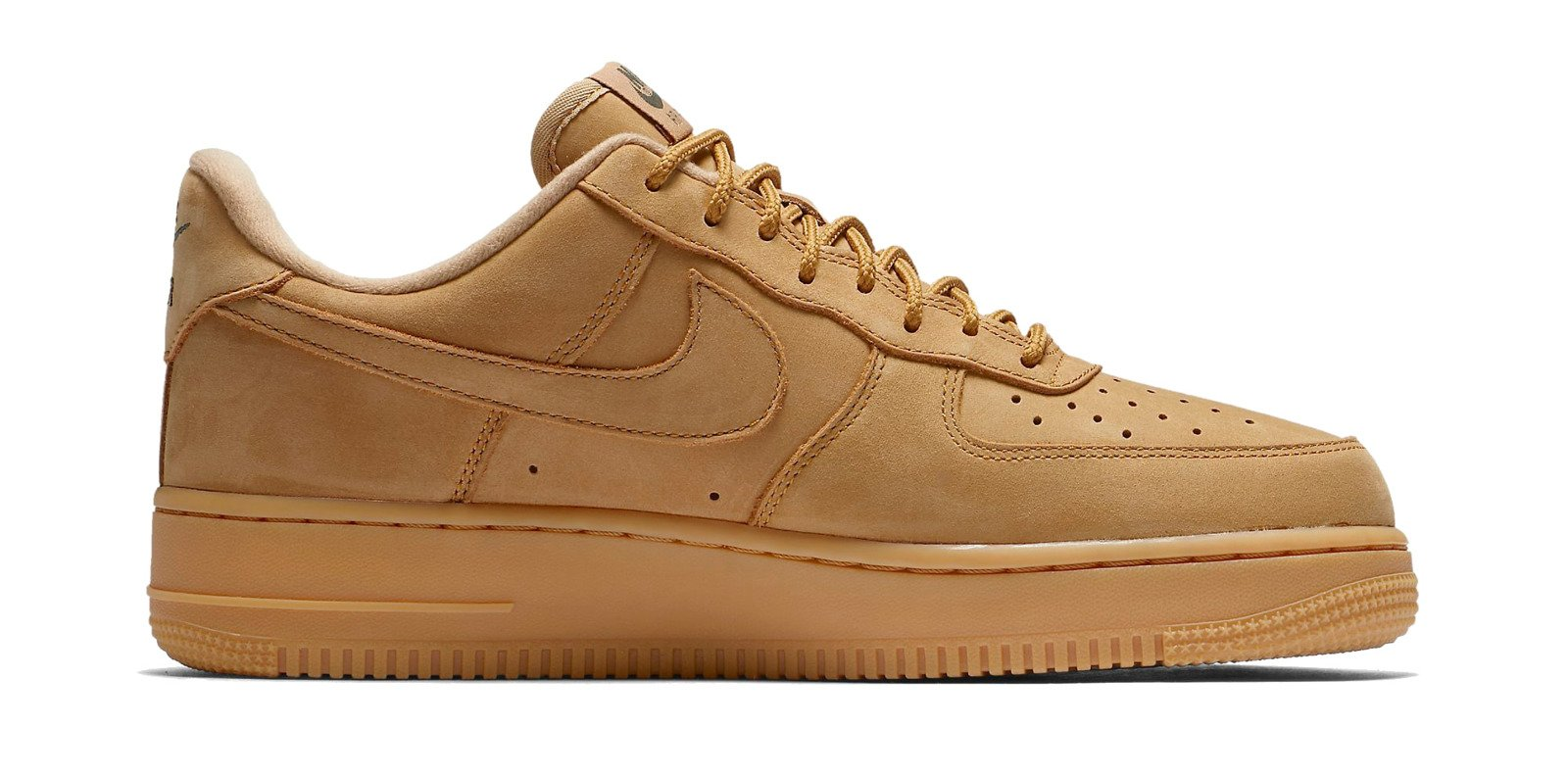 ... Nike Air Force 1 Low  07 WB Wheat - AA4061-200 ... 522d95080c