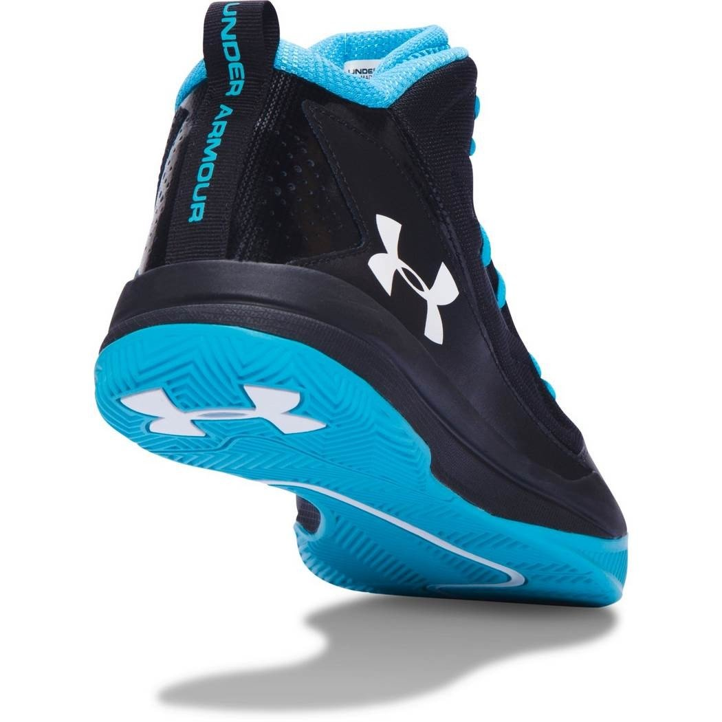 ... Under Armour Jet Mid Shoes - 1269280-002 ... 695a93365ac