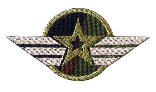 Army Patch