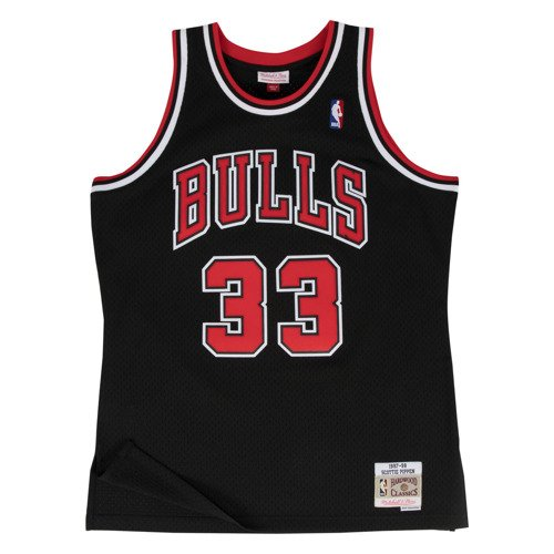 Mitchell & Ness NBA Chicago Bulls Scottie Pippen Swingman Jersey
