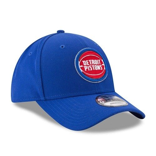 New Era 9FORTY NBA Detroit Pistons Strapback - 11486914