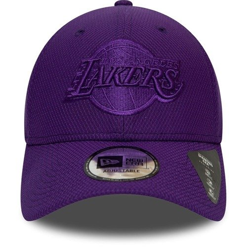 New Era DIAMOND NBA Los Angeles Lakers Snapback - 12134816