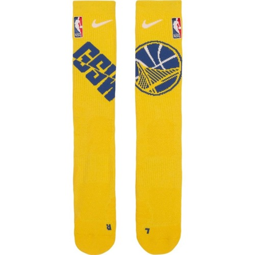 Nike NBA Golden State Warriors Elite Crew - SK0167-728