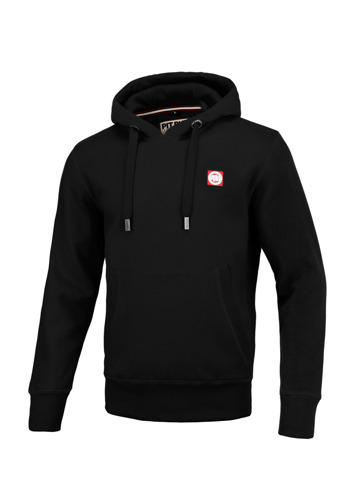 Pit Bull West Coast Hooded Hilltop 2 Black Hoodie - 129405900