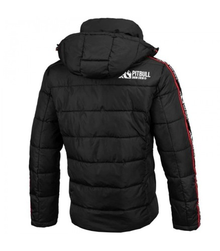 Pit Bull West Coast Padded Hodded Jacket Airway - 529105900