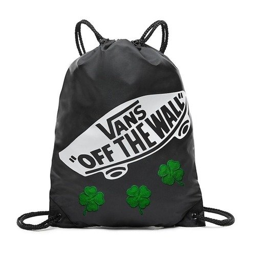 VANS Benched Bag black Custom Lucky - VN000SUF158
