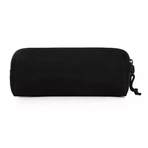 Vans OTW Pencil Pouch Black - VN0A3HMQA2T Custom Roses