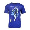 In The Game Cotton Tee Maverics Doncic - EK2M1BBR2B01-MAVDL