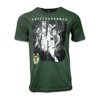 NBA In The Game Cotton Tee Bucks Antetokounmpo - EK2M1BBR2B01-BCKGA