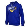 NBA The Line Pull Over Hood Warriors Curry - EK2M1BBSL-WARSC