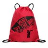 VANS Benched Bag Gymsack - VN000SUFSQ21 - Custom Dab