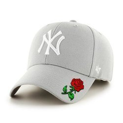 47 Brand MLB New York Yankees '47 MVP Custom Rose B-MVP17WBV-GYC