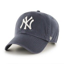 47 Brand NY Yankees Clean Up Strapack - B-RGW17GWSNL-VN