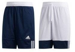 Adidas 3G Speed Reversible Shorts - DY6602