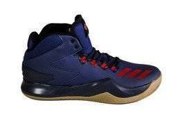 Adidas D Rose Dominate 4 Shoes - BB8181