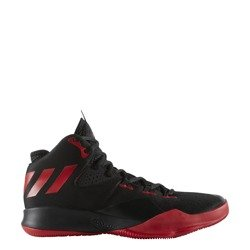 Adidas Dual Threat Shoes - BY4180