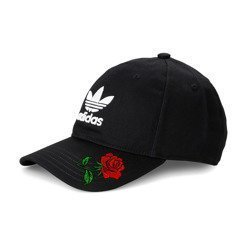 Adidas Trefoil Classic Cap Custom Red Rose - BK7277
