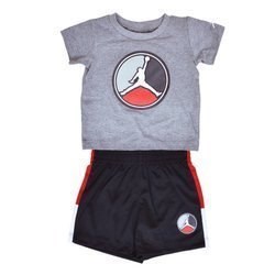 Air Jordan Front Cirlce Kids Set - 657550-023