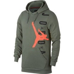 Air Jordan Jumpman Air Lightweight Fleece Pullover - AO0446-351
