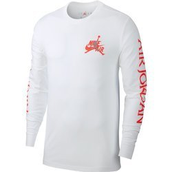 Air Jordan Jumpman Classics Longsleeve - AT8897-101