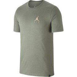 Air Jordan Jumpman Embroidered T-shirt - AH5296-334