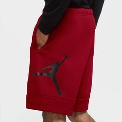 Air Jordan Jumpman Fleece - CK6707-687