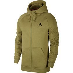 Air Jordan Jumpman Fleece Full Zip - 939998-337
