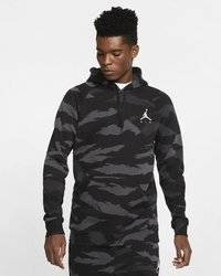 Air Jordan Jumpman Fleece Hoodie - CJ7772-060