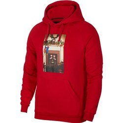 Air Jordan Jumpman Fleece Pullover Hoodie - CT4885-687