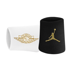 Air Jordan Jumpman x Wings Wristbands - J0003598092OS
