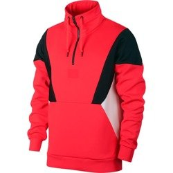 Air Jordan Men's Flight Loop 1/4 Zip Hoodie - AO0408-612