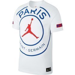 Air Jordan Paris Saint-Germain Logo - BQ8384-100
