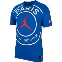 Air Jordan Paris Saint-Germain Logo - BQ8384-480