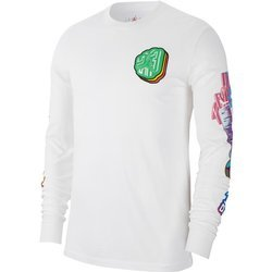 Air Jordan Photo Repeat Longsleeve Crew - CD5513-100