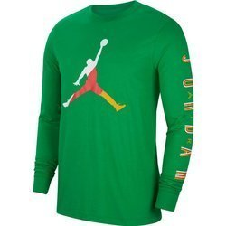 Air Jordan Sport DNA Long-Sleeve - CN3502-310