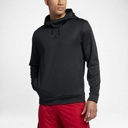 Air Jordan Therma Protect Basketball Hoody - 858236-010