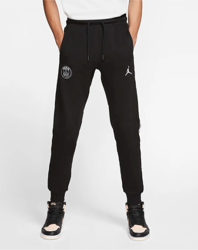 Air Jordan x PSG Fleece Pants - BQ8348-010