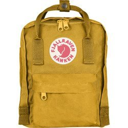 Backpack Fjallraven Kanken Mini Ochre 23561-160