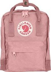 Backpack Fjallraven Kanken Mini Pink - 23561-312