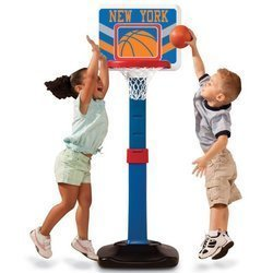 Basketball Set For Children New York