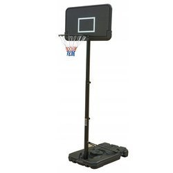 Basketball set Black 305 cm