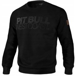 Bluza Pit Bull West Coast Seascape BLACK