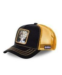 Capslab Dragon Ball Z Gohan Trucker Cap - CL/DBZ/1/SUP
