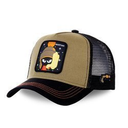 Capslab Looney Tunes Martian Trucker Cap - CL/LOO/1/MAR2
