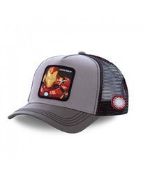 Capslab Marvel Iron Man trucker - CL/MAR/1/IRO3