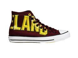 Converse Chuck Taylor All Star High NBA Cleveland Cavaliers Shoes - 159417C