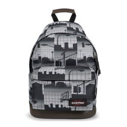 Eastpak Wyoming Compton Court Backpack  basketball  - EK81146V